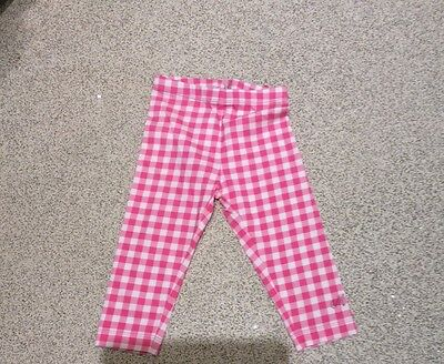 Monnalisa Leggings, 18 Months, Brand New With Tag