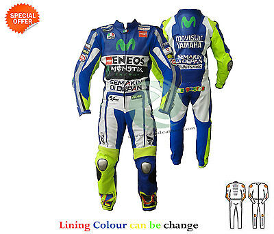 new one piece motorbike racing leather suit enos style super bike apparel suit