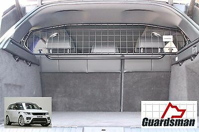 Range Rover Sport L494 (2014 onwards) Dog Guard (Guardsman part no,G1424)