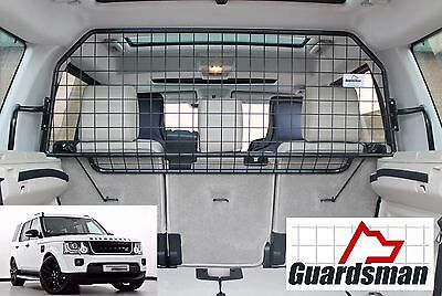Land Rover Discovery 3&4 L319 (2004-2016) Dog Guard (Guardsman part no,G1427)