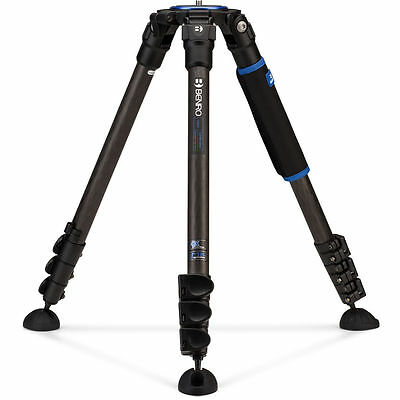 Benro COM28C Combination Series 2 Carbon Fiber Tripod - Max Load 33.1 lb (15 kg)