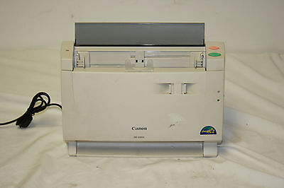 NEW DRIVERS: DR 2080C CANON SCANNER