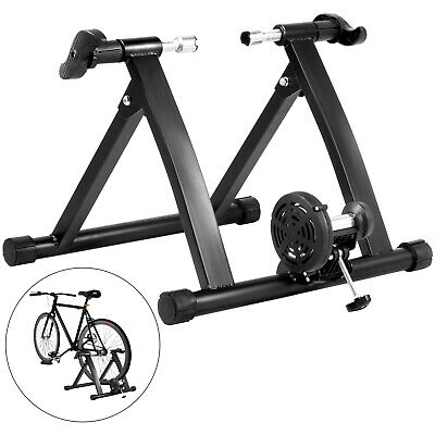 Indoor Fluid Bicycle Trainer Stand  Workout Popular Cycling Training Bike