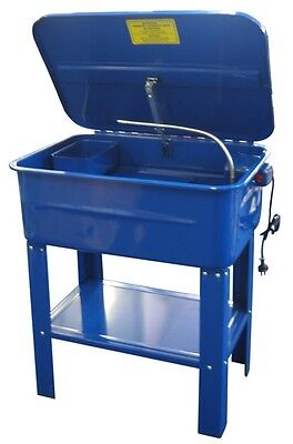 New 240V Electric Pump 75Litre Parts Washer with Stand P# PW20
