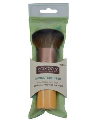 Ecotools Bamboo Bronzer Brush - Make-up Pinsel