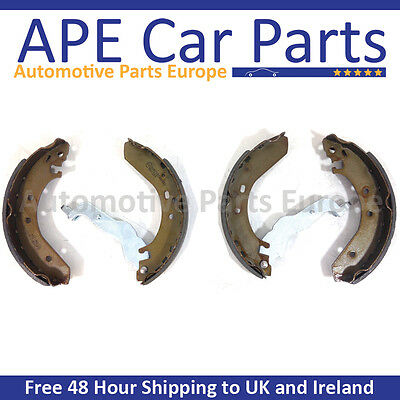 NEW Vauxhall Astra MK4 [G] 98-05 Hatch/Saloon/Estate Vectra 95-02 Rear Shoes