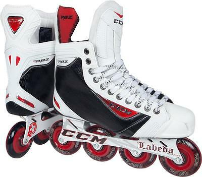 CCM RBZ 90 Inline Hockey Skates Size Senior Hokejam.co.uk