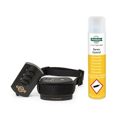 Remote Dog Training Trainer Collar New Petsafe Multivet Innotek Spray Commander