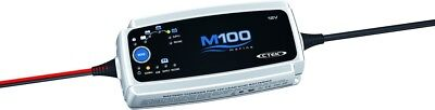 Marine CTEK M100 Battery Charger 12V 7A 8-stage for small Boat Motorhome Caravan