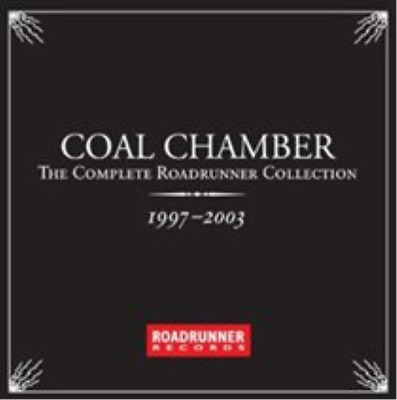 Coal Chamber-The Complete Roadrunner Collection 1997-2003  (UK IMPORT)  CD NEW