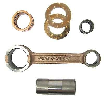 Honda CR 125 R (Europe) 1979-1980 Con Rod Kit (Each)