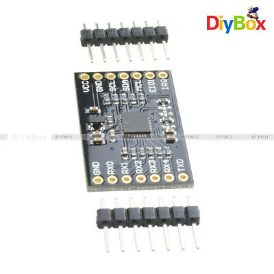 MGC3130 3D Tracking Gesture Recognition Motion Controller Proximity Touch Sensor