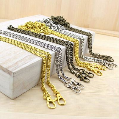 High Quality Hardware Replacement Metal Bag Handle Handbag Strap Purse Chain