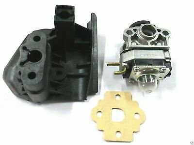 Genuine MTD 753-06220A Carburetor Assembly