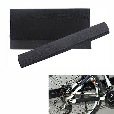 1Pcs Bike Stay Chain Protector Cycling Chain Care Cloth Cycling Chain Cover