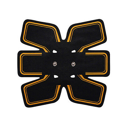 Replacement Gel Sheet Pad for EMS Muscle Training Gear ABS Sixpad Body Shape Fit