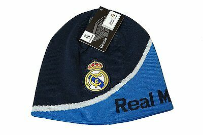 e666dd13418 Real Madrid C.F. Authentic Official Licensed Product Soccer Beanie - 03