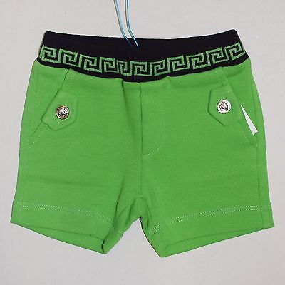 Designer Versace Shorts for Baby Boys (3 months)