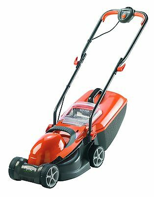 Flymo Chevron Electric Wheeled Rotary Lawnmower - 32V - 1200 W - Free Delivery