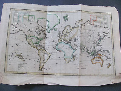 A Map Showing The Missionary Stations Throughout The World N. S. S. Jocelyn