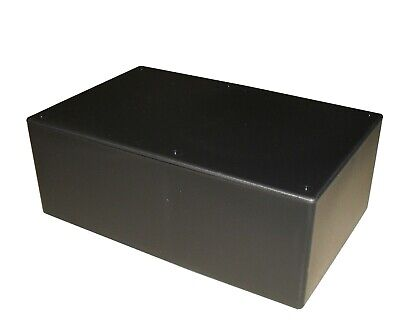 Electronic Enclosure 8.5x5.4x3.2 inches ABS Plastic Project Box