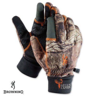 Browning Hell's Canyon Gloves (L)- RTX