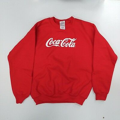 Coca-Cola Children's Sweatshirt (Youth X Large) - BRAND NEW