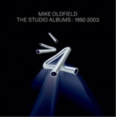 Mike Oldfield-The Studio Albums  (UK IMPORT)  CD / Box Set NEW