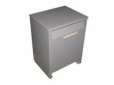 Square D Transformer EE50S3H 50KVA/240/480   New in Box