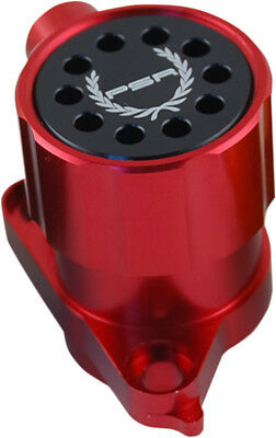 Powerstands Racing Clutch Slave Cyl Duc Red 1132-0869