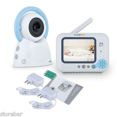 NEW Wireless Camera Baby Monitor Video Record Remote Motion Audio Night Vision