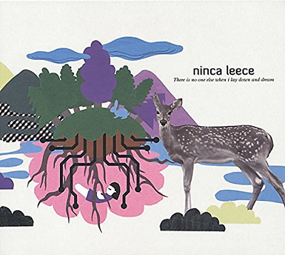 Ninca Leece-There Is No One Else When I  (UK IMPORT)  CD NEW