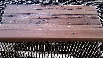 LARGE Recycled Messmate Board BenchTop Block Vanity 745*310*75