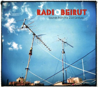 Various-Radio Beirut Sounds From The 21St Centur  (UK IMPORT)  CD NEW