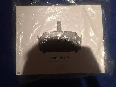 Oculus Rift + Oculus Touch Bundle . NEW Buy item and get free lego dimensions