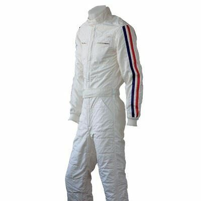 P1 Racewear Parabolica Classic Style Race, Rally Suit Suit 3 Layer FIA Approved
