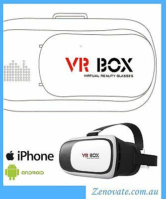 VR Box 2.0 Virtual Reality viewer