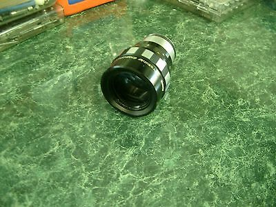 KOWA 16S / D ANAMORPHIC SCOPE LENS FOR 16mm PROJECTORS (CERTIFIED & GUARANTEED)