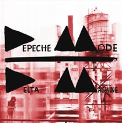 Depeche Mode-Delta Machine  (US IMPORT)  CD NEW