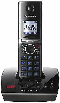 panasonic cordless phone answer machine