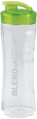 Breville Blend Active Spare Bottle Blending Replacement 0.6Litre Smoothies Clear