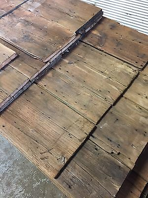 Reclaimed Antique Barn Wood (310 Sq Ft)