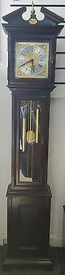 Chain Driven Grandmother Clock used