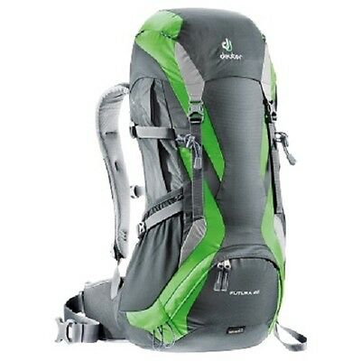 Deuter Futura 26 - hiking backpack for comfortable lengthy day hikes