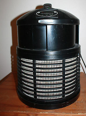 Filter Queen Defender AM4000 360 Hepa Air Cleaner Purifier 3 Speed