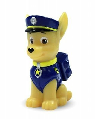 Paw Patrol - Chase - Comfort / Bedroom Night Light - LED Changes Colour