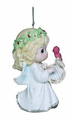 Precious Moments Annual Angel Series, Let Heaven and Nature Sing Ornament