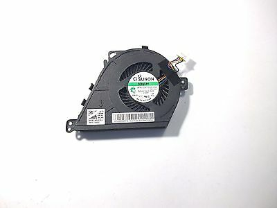 Ventilador Portatil Fan Cooler Dell E5430 Mf60120V1-C430-G9A Nº2411