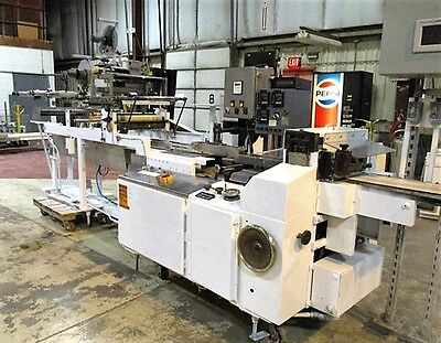 FMC Campbell Horizontal Flow Wrapper