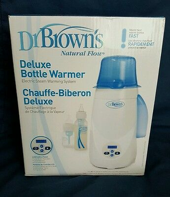Dr. Browns Deluxe Bottle Warmer